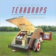 Teardrops Book